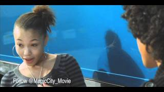 Mindless Behavior in Secrets of the Magic City