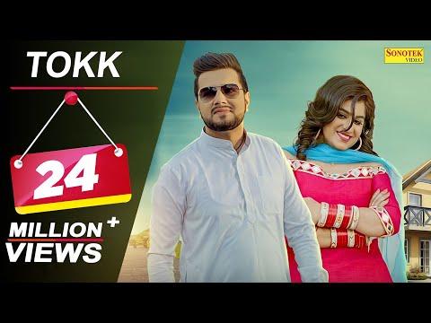 Xxx Mp4 Tokk Official Song Sapna Chaudhary Karan Mirza Anney Bee Farista Haryanvi Song 2018 3gp Sex