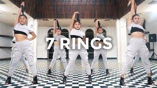 Ariana Grande - 7 rings (Dance Video)   @besperon Choreography