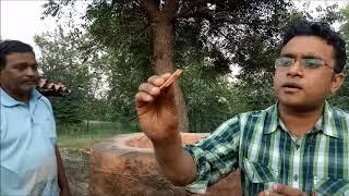 Vakshi's Clay Vessel Source- Rajinder handicraft