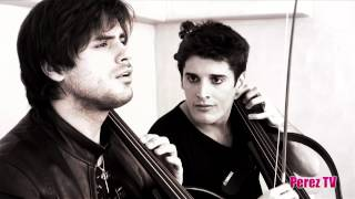 2Cellos do Michael Jackson's