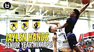 """Jaylen Hands aka """"Baby Westbrook"""" Is UCLA"""