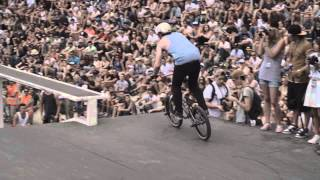 Fise Montpellier(France) - Qualify Run