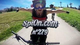 Zap de Spion (New) n° 279 HD
