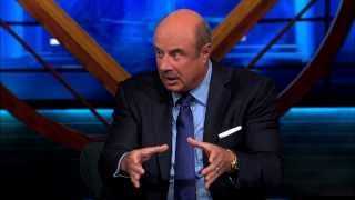 The Aftermath of an Affair -- Dr. Phil