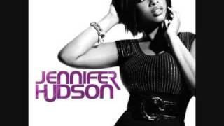 Jennifer Hudson - Invisble*