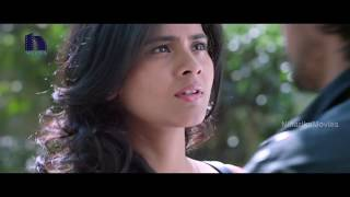 Raj Tarun And Hebah Patel Love Scene - Eedo Rakam Aado Rakam Movie Scenes