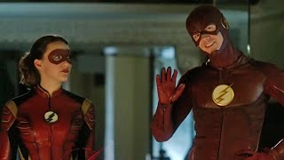 The Flash - The New Rogues | official trailer (2016)