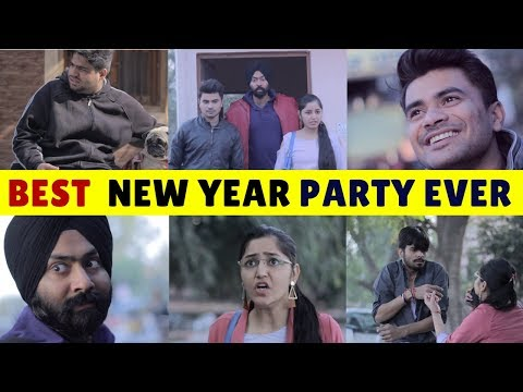 Xxx Mp4 Best New Year Surprise Party Ever Raahii Films Harshdeep Ahuja 2018 3gp Sex