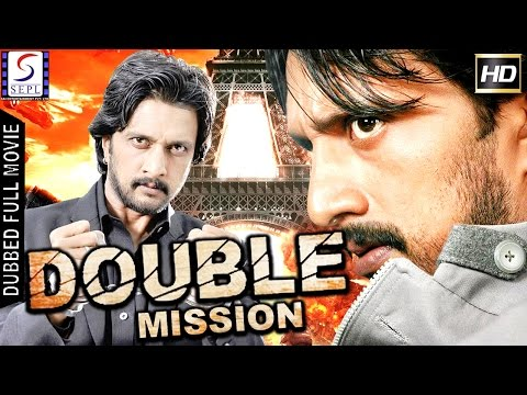 Double Mission ᴴᴰ - South Indian Super Dubbed Action Film - Latest HD Movie 2016