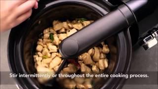 Oala multi cooker - KitchenAid