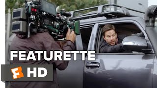 Mile 22 Featurette - BTS Stunts (2018) | Movieclips Coming Soon