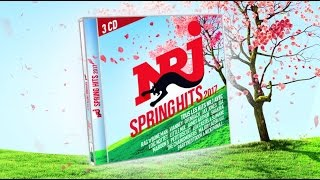 NRJ SPRING HITS 2017 - sortie le 17 mars 2017