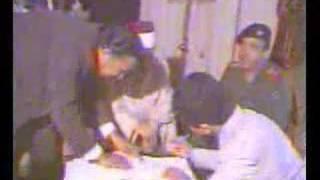 The wedding of Qusay Saddam-Pt1