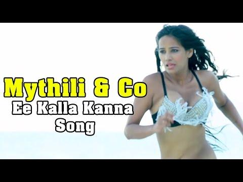 Xxx Mp4 Mythili Amp Co Tamil Movie Ee Kalla Kanna Song Poonam Pandey 3gp Sex