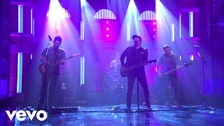 Fall Out Boy - Champion (Live From Late Night With Seth Meyers)