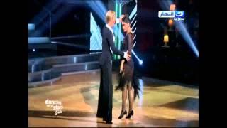 DWTS - Season 3 - Gala Night - Leila Ben Khalifa | رقص النجوم - الموسم الثالث - ليلى بن خليفة