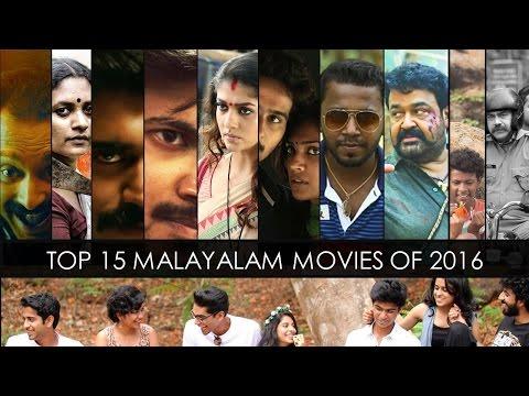 Top 15 Malayalam Movies of 2016