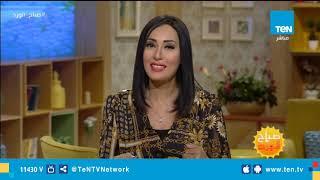 مها بهنسي: الشعب المصري بيتحمل ومقدر قيمة الأمن والأمان وستظل مصر هي الرقم الصحيح