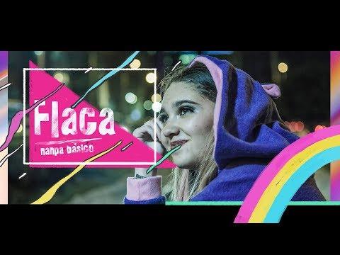 Xxx Mp4 Flaca Nanpa Básico Video Oficial 3gp Sex