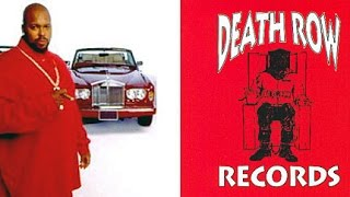 Deathrow Record's Documentary