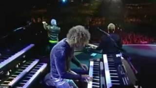 Bon Jovi Bed of Roses live The Crush Tour 2000