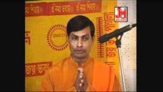 Sri Ramkrishna Dev Kabi Gaan Part 1