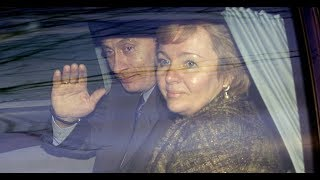 The life of Putin's ex-wife, who hated being Russia's first lady