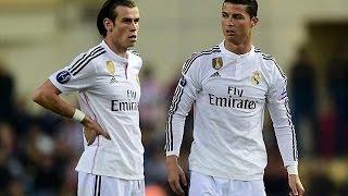 10 أسباب تحرم ريال مدريد من الأوكسجين في عهد بنيتيز