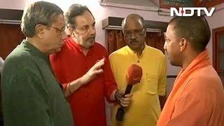 Caste Fine, Not Casteism, Says BJP