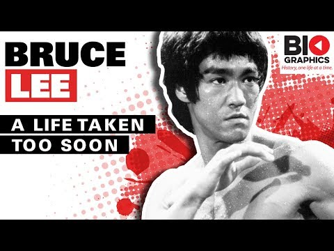 Xxx Mp4 Bruce Lee A Life Taken Too Soon 3gp Sex