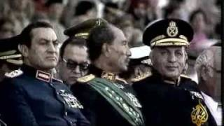 الجريمه السياسيه - اغتيال السادات - الجزء الثاني 1/5