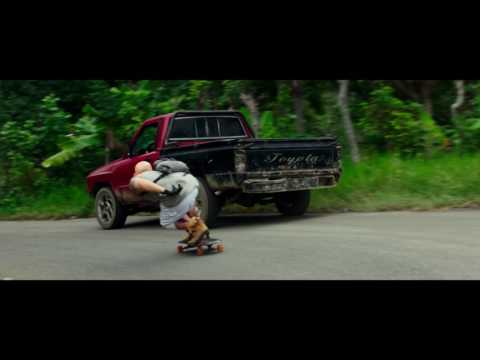 Xxx Mp4 XXx Return Of Xander Cage Clip Skate Board Paramount Pictures Spain 3gp Sex