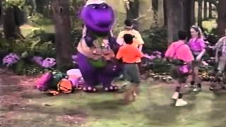 Barney's Campfire Sing Along - Magic