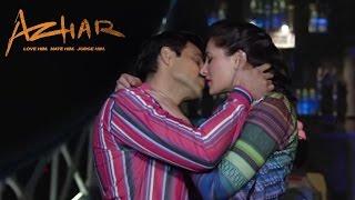 Azhar - Full Movie Review In Hindi | Emraan Hashmi | Prachi | Nargis | New Bollywood Movies Reviews
