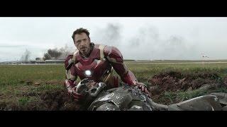 Captain America : Civil War - Bande-annonce officielle (VOST)