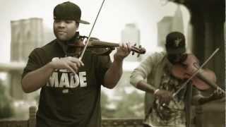 Black Violin -