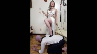 Dominatrix fears 'Fifty Shades' will hurt her business