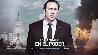 Escandalo En El Poder  Película Completa en Español Latino