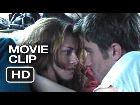 Xxx Mp4 On The Road Movie CLIP Just The Place 2012 Kristen Stewart Movie HD 3gp Sex