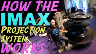 How To Play A Giant IMAX Film