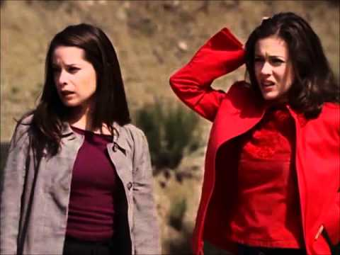 Charmed Be careful what you witch for 2x22 Clip 2 Prue dies