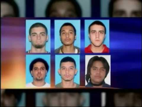 South Florida Gangs~This Trash is Infesting The Sunshine State
