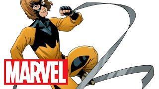 Stop/Watch | Marvel Make Me a Hero