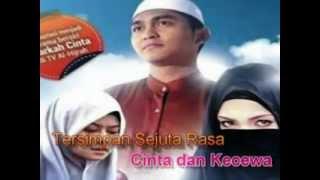 Unic ft.IM Nazrul - Warkah Cinta