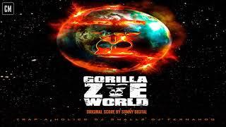 Gorilla Zoe - Gorilla Zoe World [FULL MIXTAPE + DOWNLOAD LINK] [2012]