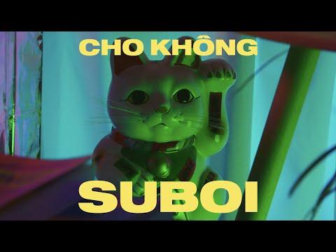 Xxx Mp4 Suboi CHO KHÔNG Official Music Video 3gp Sex