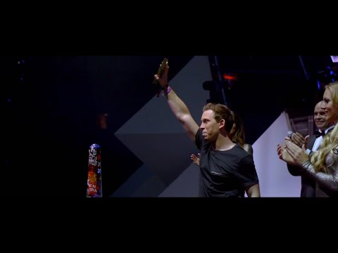 I Am Hardwell - Living The Dream [Official Trailer] OUT NOW!
