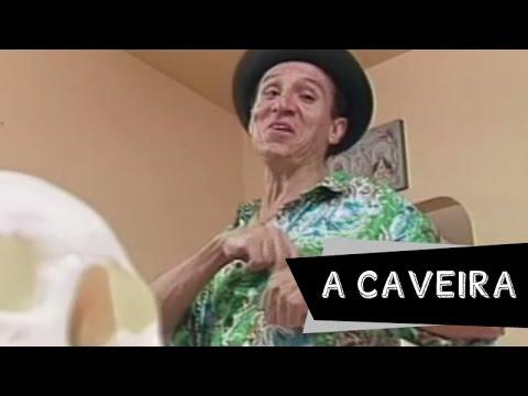 A Caveira Nilton Pinto e Tom Carvalho A Dupla do Riso