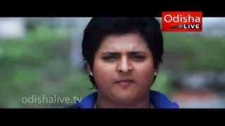 Daha Balunga - Introduction Trailer - Odia Movie - Babu Shaan